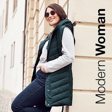 Modern Woman Ulla Popken