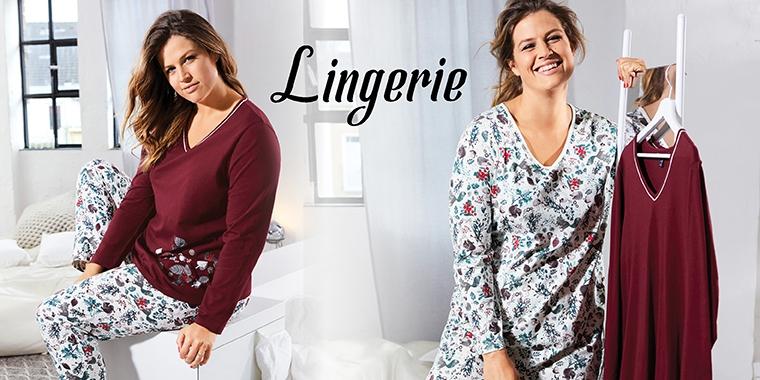 Lingerie Ulla Popken